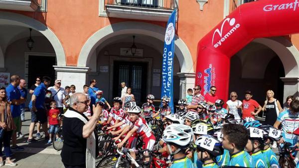 Primo Trofeo Tanagro Baby....giornata fantastica grazie a tutti i partecipanti e accompagnatori....