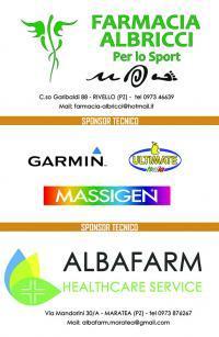 Sponsor tecnici per la GRANFONDO DEL TANAGRO edizione 2017