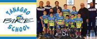 Il Ciclo Team Tanagro  allarga i propri orizzonti Avviato il Progetto Tanagro Bike School per avvicinare i più giovani alle due ruote